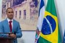 Vereador Rômulo Carcará