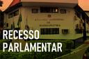 CÂMARA DE MANGARATIBA ENTRA EM RECESSO PARLAMENTAR