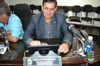 Câmara informatiza suas sessões com votação eletrônica