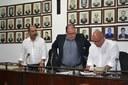 Decreto Legislativo empossa Charlies da Vídeo Locadora como Prefeito Interino