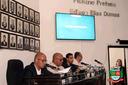 Legislativo de Mangaratiba vai realizar sessões remotas