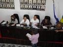 Mesa Diretora e LDO em pauta na Sessão Ordinária de 30/06/2015