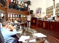Primeira Sessão Ordinária de 2019 no Legislativo Municipal