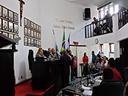 Retorno das atividades parlamentares na Câmara Municipal de Mangaratiba